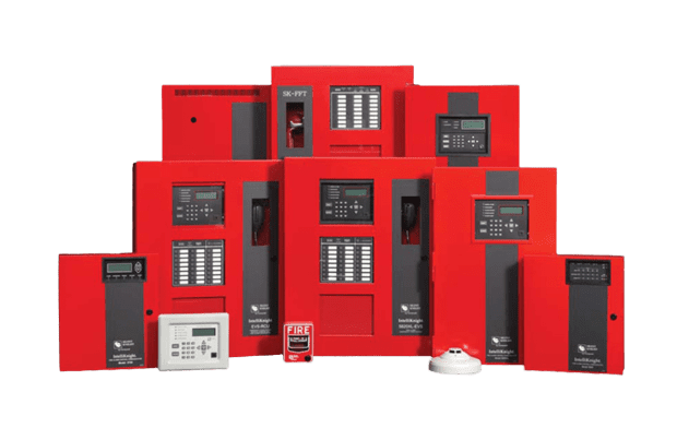 Fire Alarm Systems Planning & Compliance